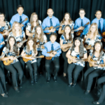 Weekly Rotary Meeting-Langley Ukulele Ensemble @ Alohilani Resort Waikiki Beach-3rd Floor | Honolulu | Hawaii | United States